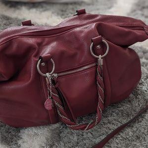 Red Kensie Bag